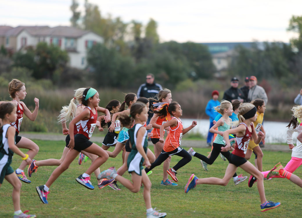 2014 Junior Olympic XC Championships