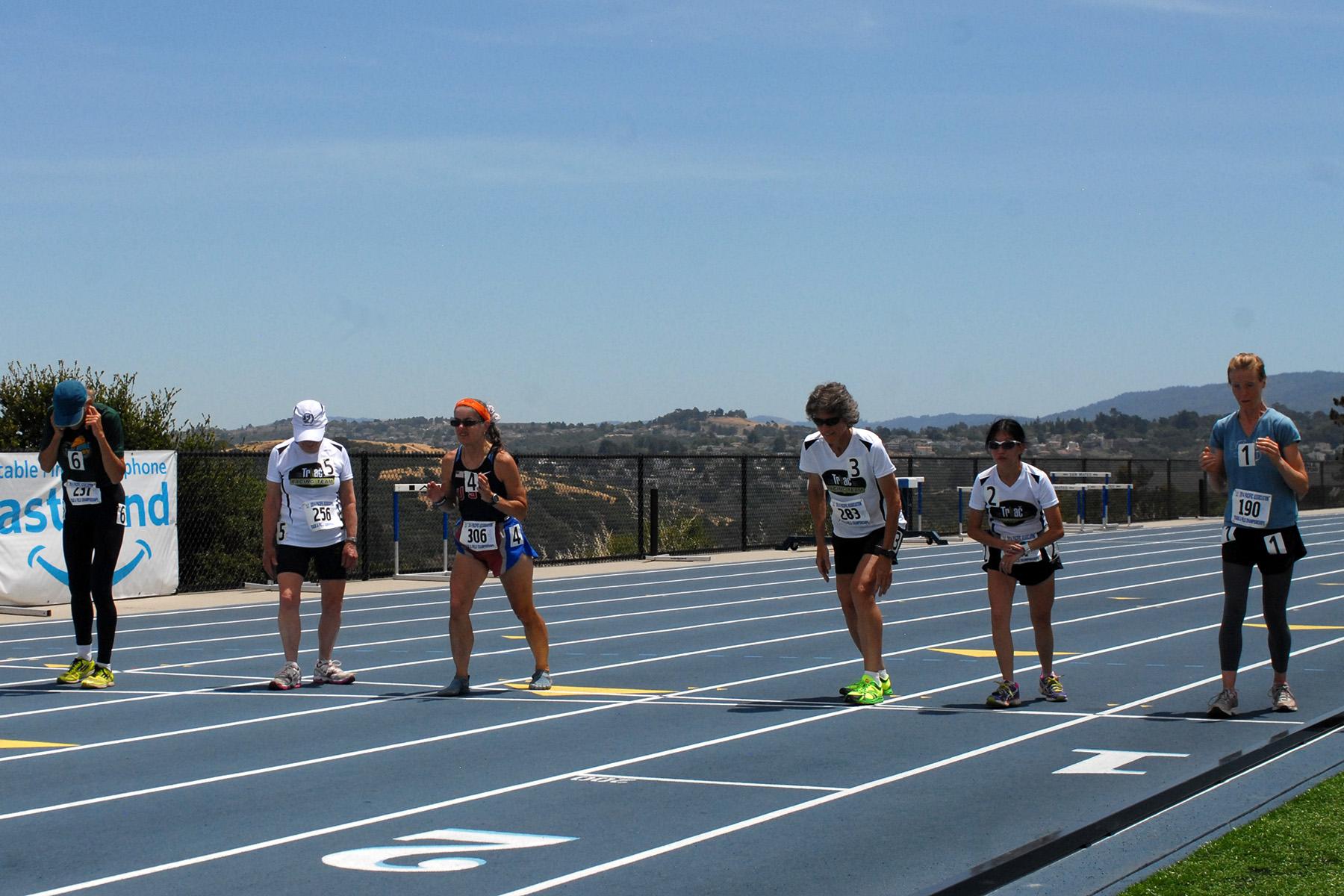 PAUSATF_Masters_Championships_2014_5K_Womens-Start