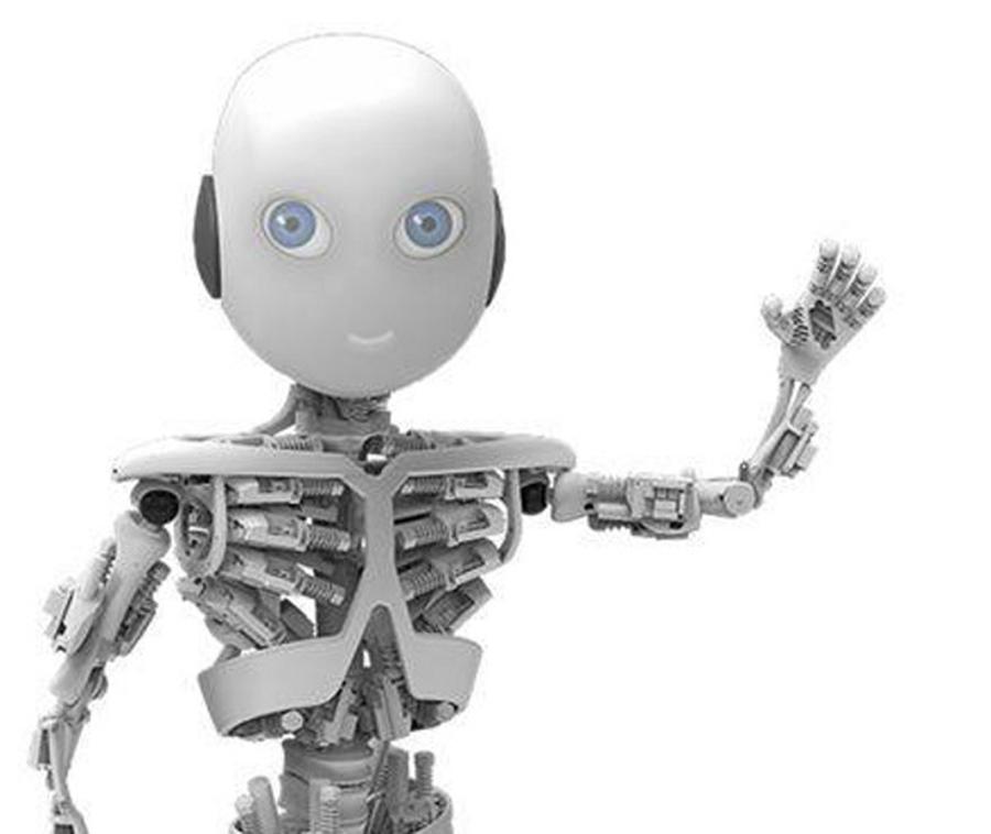 robot, humanoïde, avenir, humanité