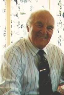 John Bjuhr 1918-1998