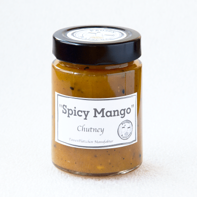 """Spicy Mango"" (180 ml)"