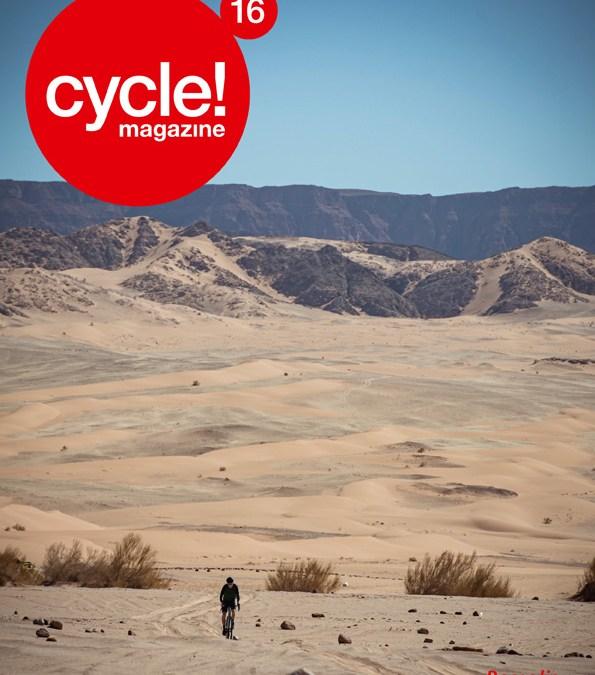 Épisode 84 : Cycle ! Magazine 16