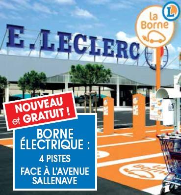 borne electrique 2