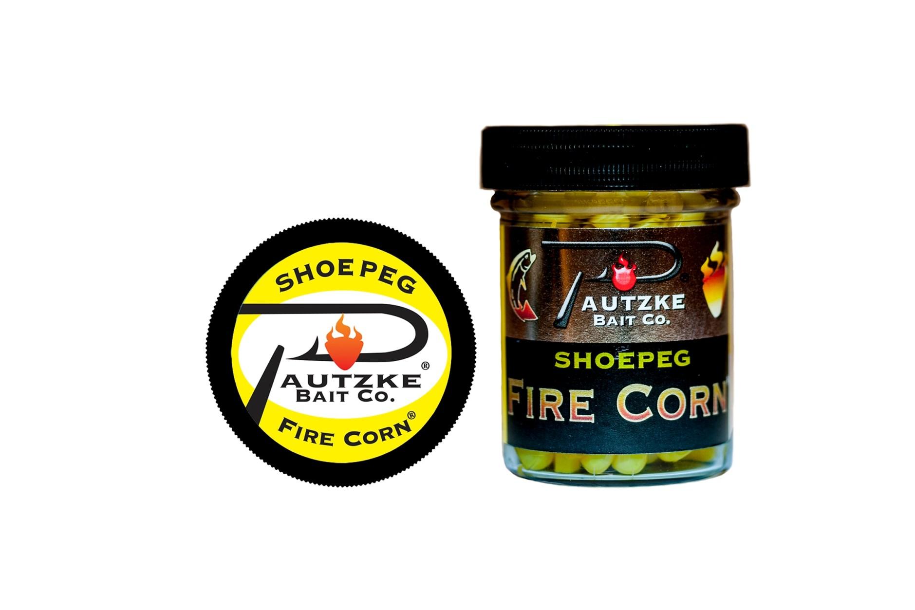 Pautzke Fire Corn