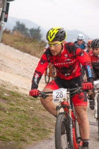 Podio per il Bottecchia factory team