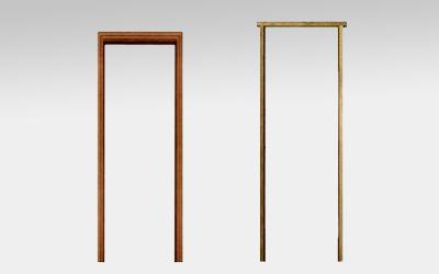 Fiber Door Frames