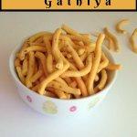 gathiya