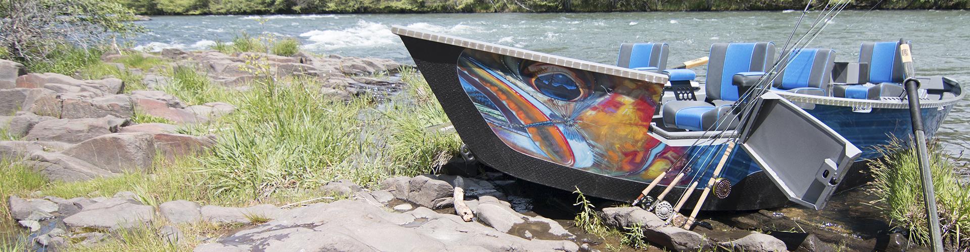 Drift Boat Drift Boat