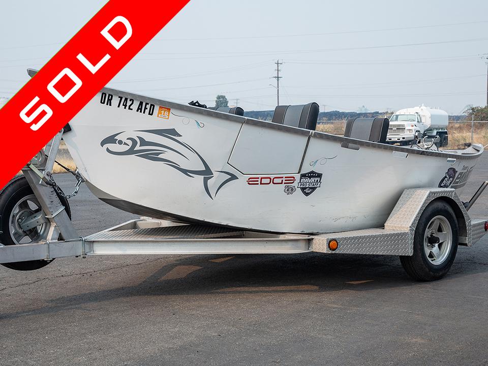 Drift Boats for Sale | Pavati Marine