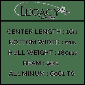 Legacy-16x61