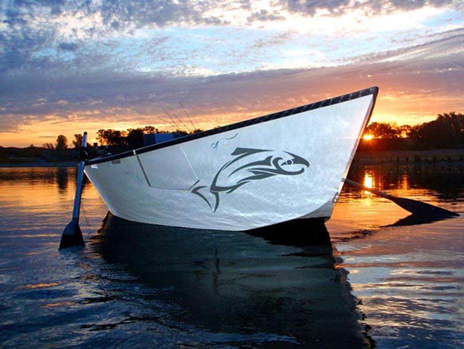 OLYMPUS DIGITAL CAMERA Drift Boat