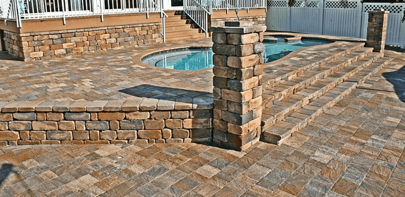 learn how to choose paver color