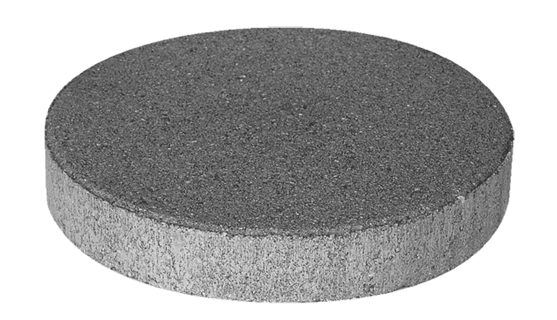 16in round pavestone creating