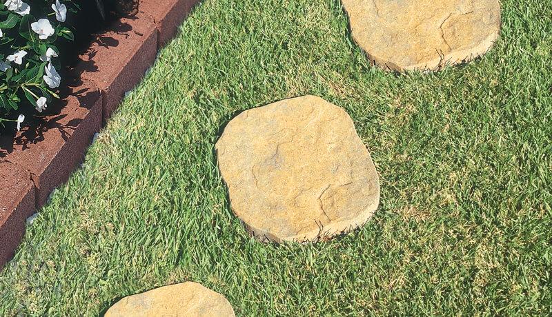 stepstones pavestone creating
