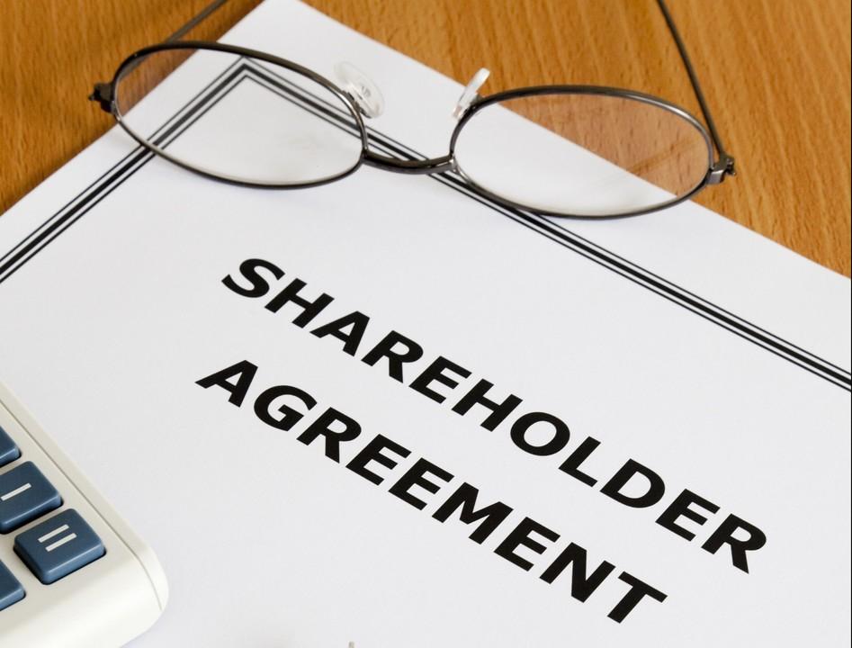 Understanding Shareholder's Agreements