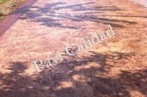 Ventajas de contar con pavimento impreso