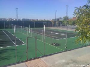 Pavimento tenis