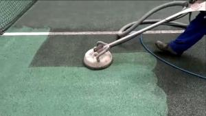 Limpieza tennisquick