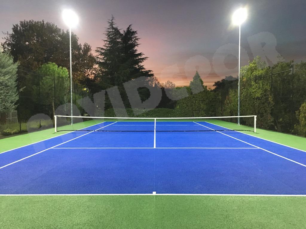 rehabilitación tenis madrid