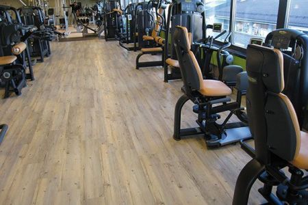 Pavigym Traffic Flooring