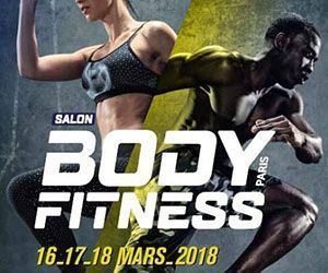Pavigym at Salon Body Fitness 2018
