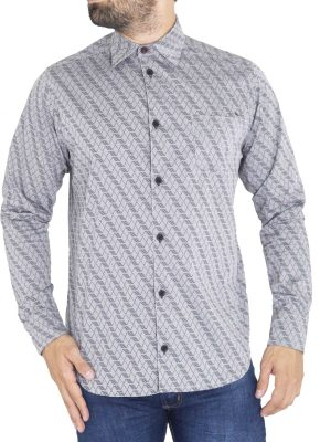 Pavi Italy Camisa Caballero