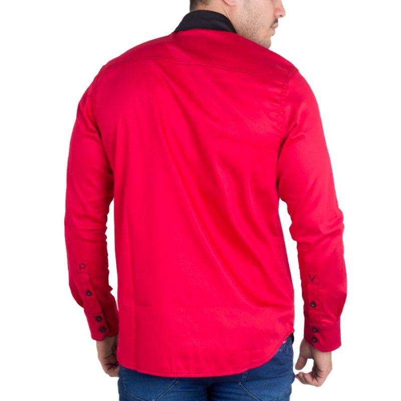 Camisa 11-0172