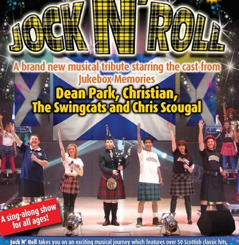 Jock N' Roll