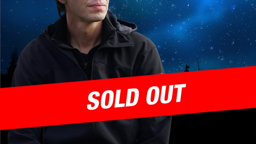 Professor Brian Cox Live – SOLD OUT