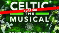 Celtic – The Musical SOLD OUT - CLICK FOR MORE INFO!