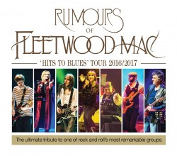 Rumours of Fleetwood Mac at the Pavilion Theatre, Glasgow
