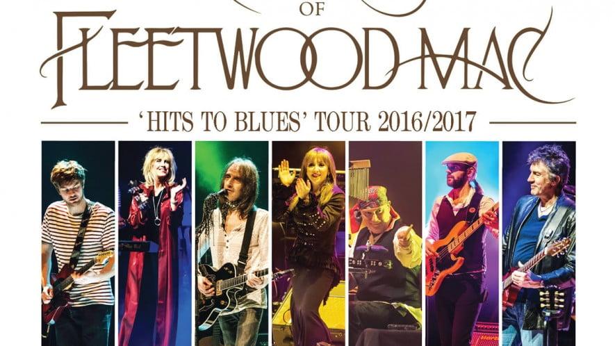 Rumours of Fleetwood Mac