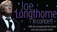 Joe Longthorne in Concert – RESCHEDULED DATE - CLICK FOR MORE INFO!
