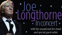 Joe Longthorne in Concert – RESCHEDULED DATE - CLICK FOR MORE INFO!