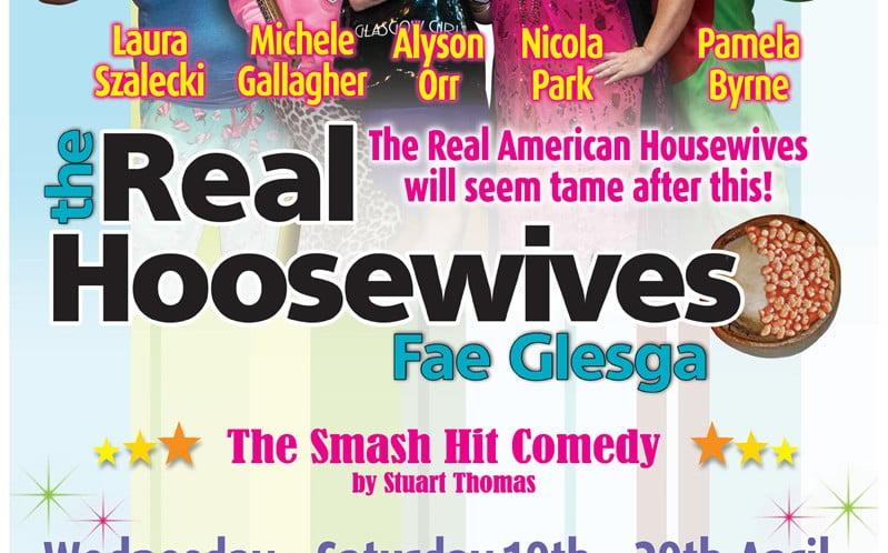 The Real Hoosewives – Fae Glesga!