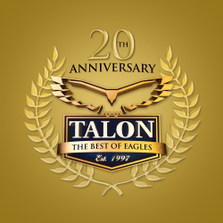 Talon – The Best of Eagles at the Pavilion Theatre, Glasgow