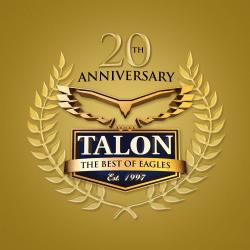 Talon – The Best of Eagles at the Pavilion Theatre, Glasgow