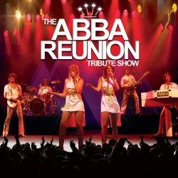 Abba Reunion at the Pavilion Theatre, Glasgow