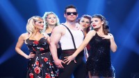 An Evening of Dirty Dancing - CLICK FOR MORE INFO!