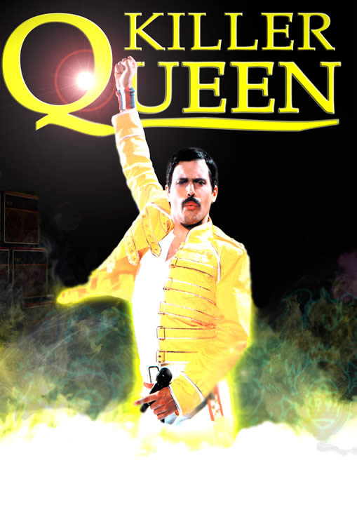 Killer Queen - CLICK FOR MORE INFO!