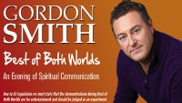 Gordon Smith – Beyond Belief - CLICK FOR MORE INFO!