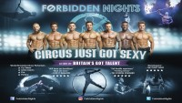 Forbidden Nights - CLICK FOR MORE INFO!