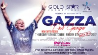 An Audience With Paul 'Gazza' Gascoigne - CLICK FOR MORE INFO!