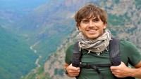 An Audience With Simon Reeve - CLICK FOR MORE INFO!