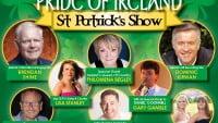 Pride of Ireland - CLICK FOR MORE INFO!