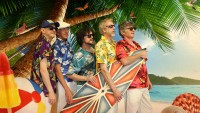 The Story Of The Beach Boys - CLICK FOR MORE INFO!