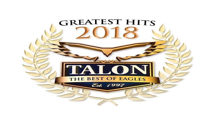 Talon – The Best of Eagles