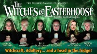 Witches Fae Easterhoose – NEW DATES - CLICK FOR MORE INFO!