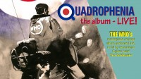 Quadrophenia, The Album – Live