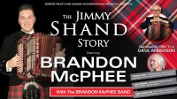 The Jimmy Shand Story – CANCELLED